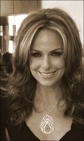 One on One with Melora Hardin – HoboTrashcan
