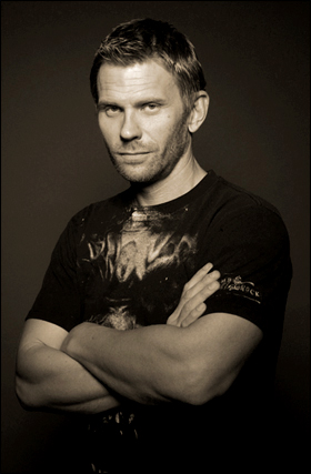 mark pellegrino wikipedia