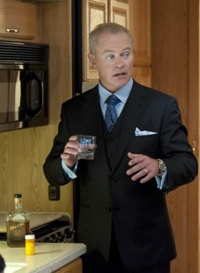 JUSTIFIED: Episode 11: Measures (Airs March 27, 10:00 pm e/p). Neal McDonough. CR: Prashant Gupta / FX.