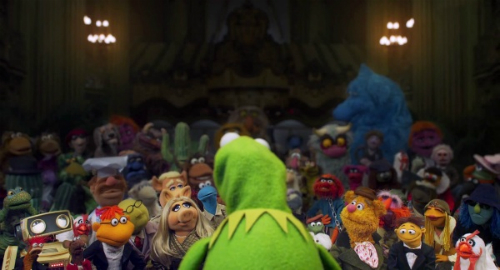muppets hobo joe