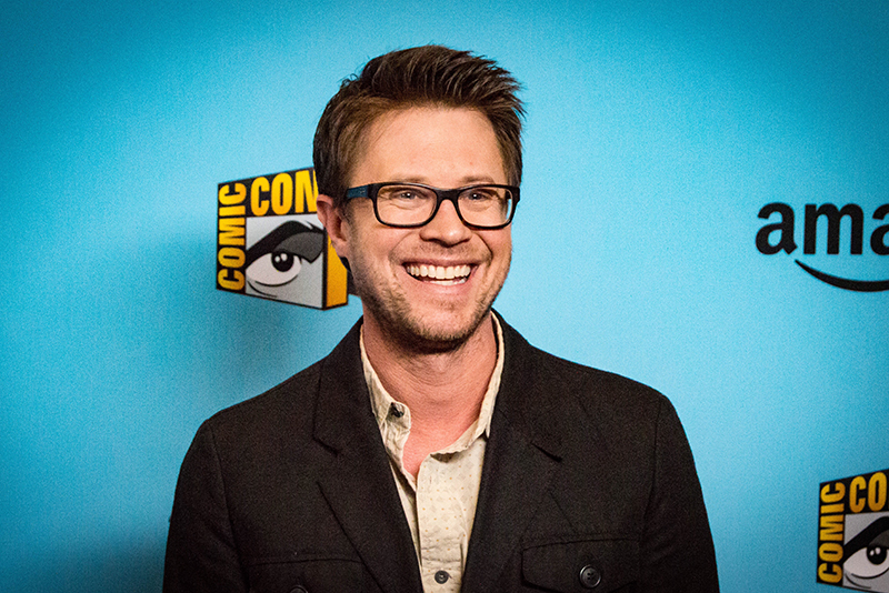 Comic-Con HQ Winter Series Showcase 14