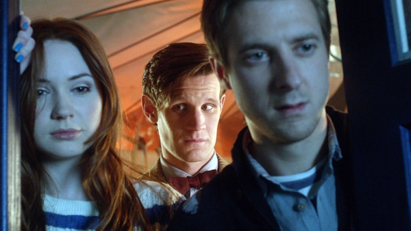 DOCTOR WHO S11.3 EPISODE 2