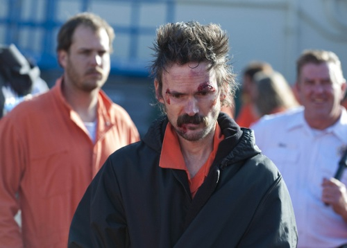 JUSTIFIED: Episode 4: The Devil You Know (Airs February 7, 10:00 pm e/p). Pictured: Jeremy Davies. CR: Prashant Gupta / FX.