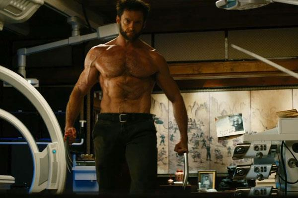 The Wolverine 2013: Review – The Wolverine