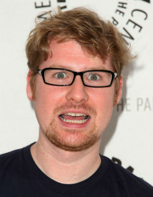 One on One with Rick and Morty's Justin Roiland – HoboTrashcan