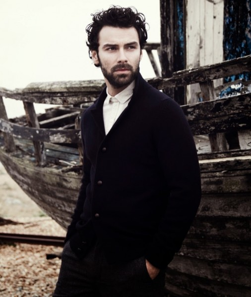 Aidan_Turner_bearded