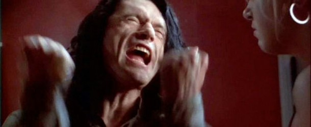 the room tearing me apart