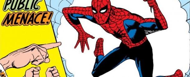 spider-man-ditko