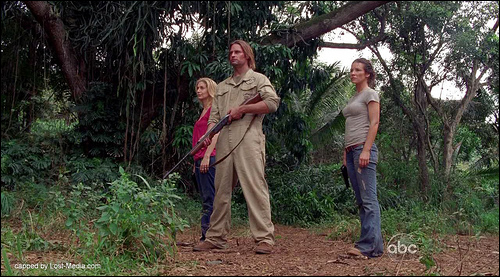 Lost: Down the Hatch – The beginning is the end is the beginning