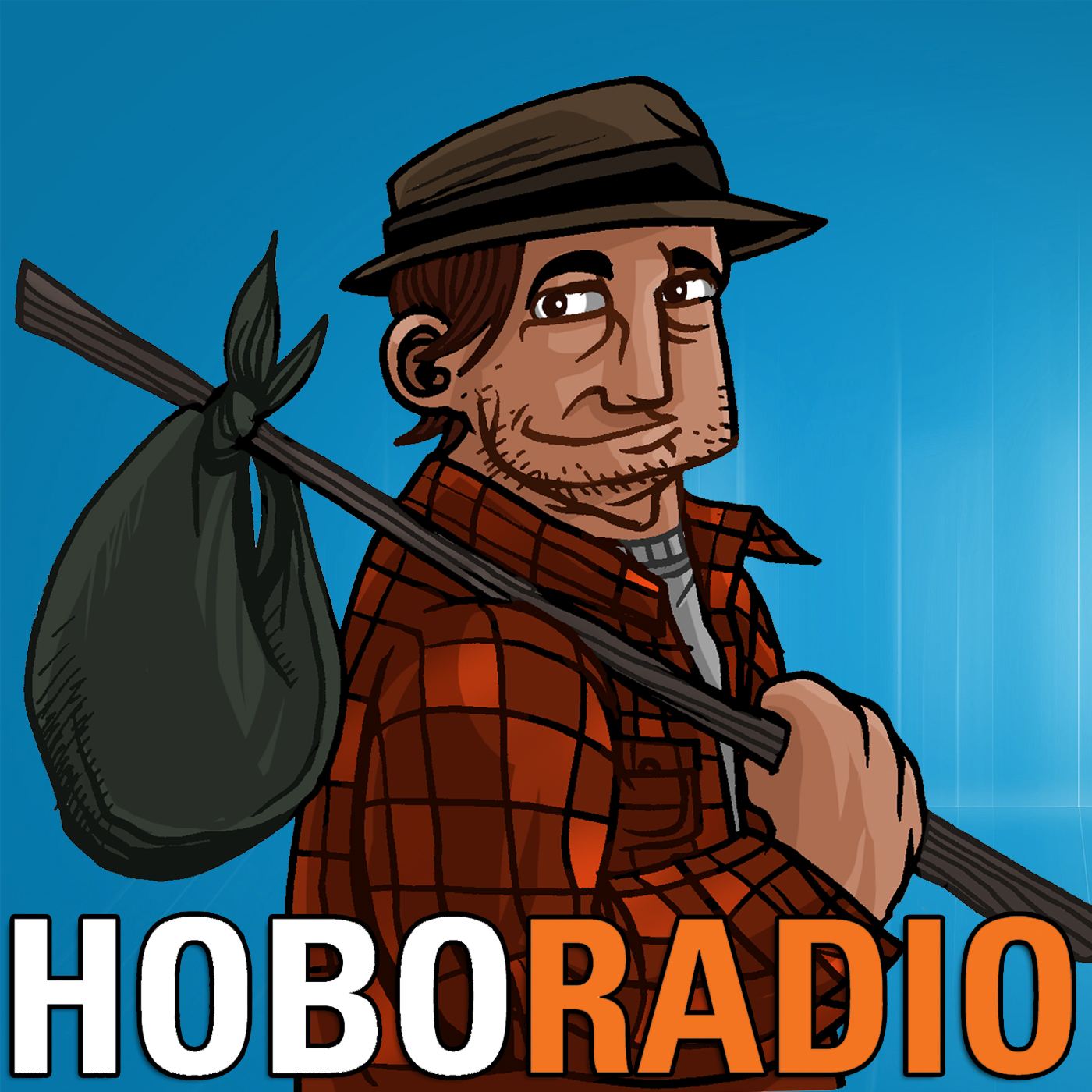 Hobo Radio: A Pop Culture Podcast