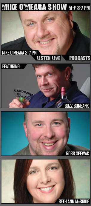 Murphy's Law – The Mike O'Meara Show (and common sense) fall