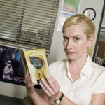 One on One with Angela Kinsey