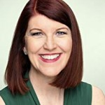 One on One with Kate Flannery