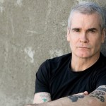 One on One with Henry Rollins