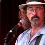 One on One with James McMurtry