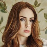 One on One with Karen Gillan