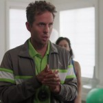 One on One with Glenn Howerton