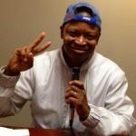 Hobo Radio Interview - Lawrence Gilliard, Jr.