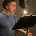 Hobo Radio Interview - Chris Parnell