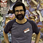 One on One with Greg Pak