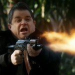 One on One with Patton Oswalt