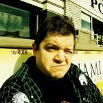 Hobo Radio Interview - Patton Oswalt