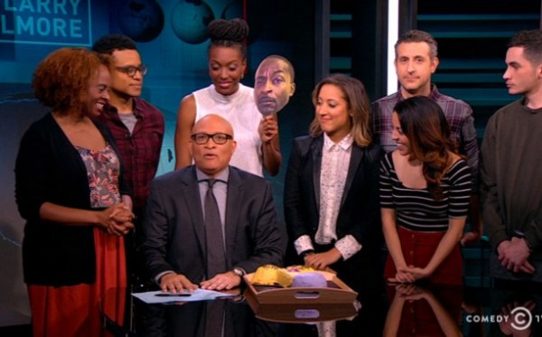 LarryWilmore_NightlyShow_ComedyCentral_correspondents