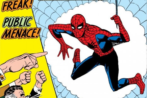 spider-man-ditko