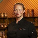 Hobo Radio Interview - Top Chef's Stephanie Cmar