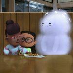 Hobo Radio Interview - Elizabeth Ito, creator of City of Ghosts