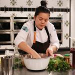 Hobo Radio Interview - Top Chef's Jamie Tran